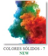 COVER STYL COLORES SOLIDOS